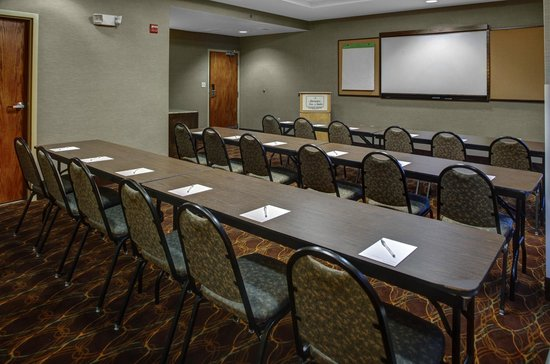 Hampton Inn and Suites North Fort Worth - Alliance Airport : Meeting Room