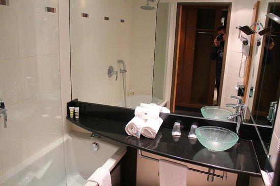 Mercure Caen Centre Port de Plaisance: Privilege room