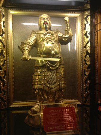 Chih Nan Temple (Zhinan Temple): Find your guardian