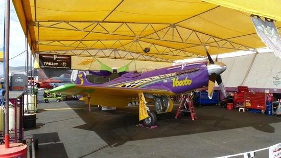 Reno Air Racing Association: Voodoo