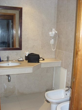 Hotel da Aldeia : bathroom