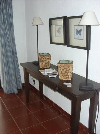 Hotel da Aldeia : hall of suite