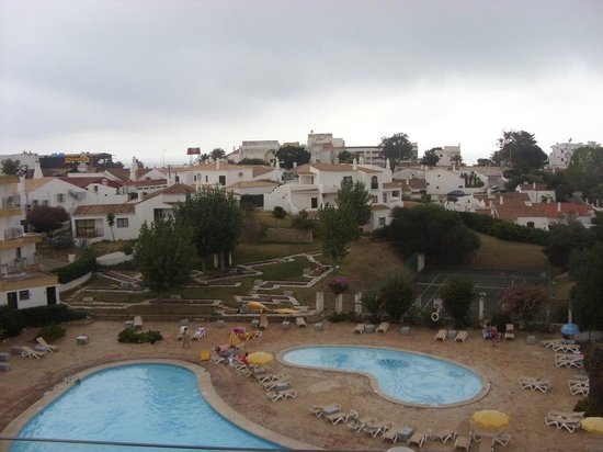 Hotel da Aldeia : mini golf