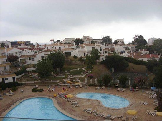 Hotel da Aldeia: mini golf