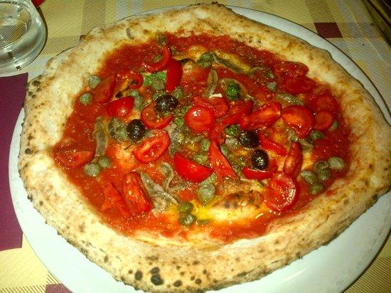 La Credenza Pizzeria : La barchetta pizzeria snack bar castelnuovo di garfagnana menu