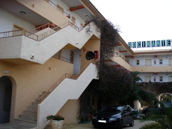 Rocinante Hotel