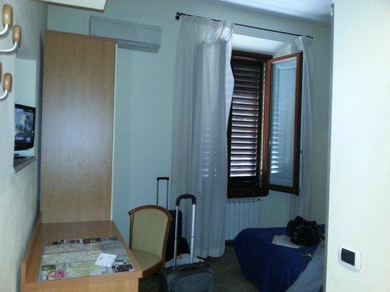 Hotel Angelica: Двухместный номер