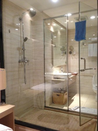 Vili International Hotel Guangzhou Hotel Reviews