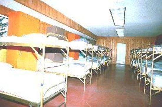 Chateau Apres Lodge: Dorms