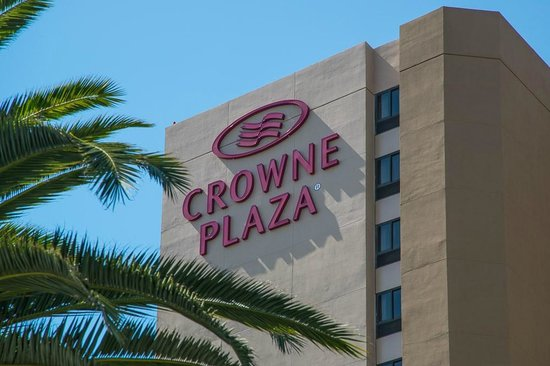 Photo of Crowne Plaza Los Angeles International Airport Hotel