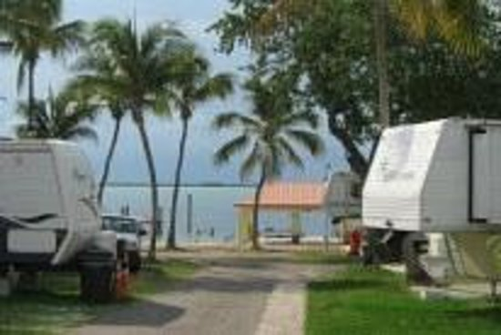 Riptide Rv Park Amp Motel Updated 2017 Prices Amp Campground