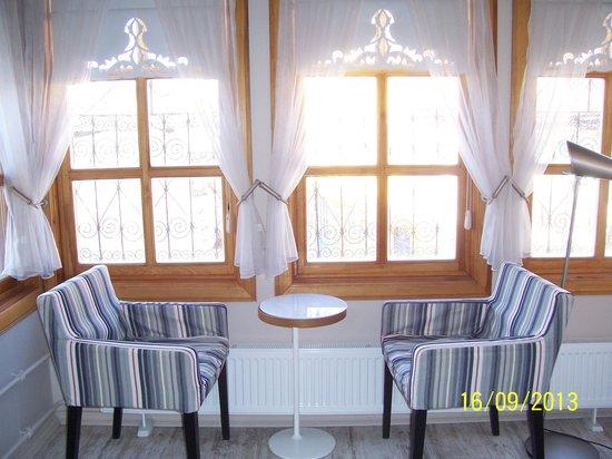 Hich Hotel Konya: Hich konforu