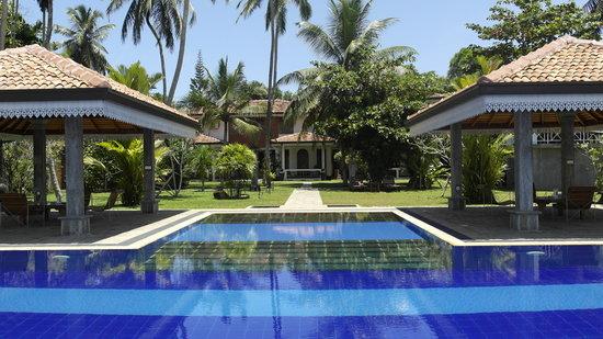 Amal Villa Apartments & Rooms: Amal Villa