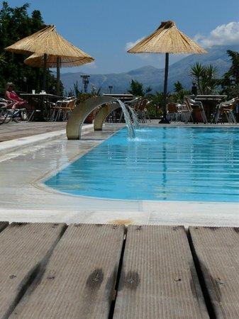 Arminda Hotel and SPA: Pool