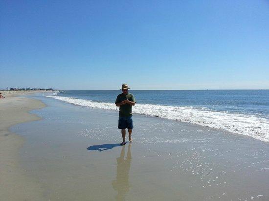 Alan Holden Vacations: Beautiful beach