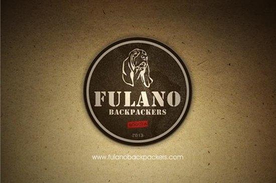 Fulano Bogotá: FULANO BACKPACKERS