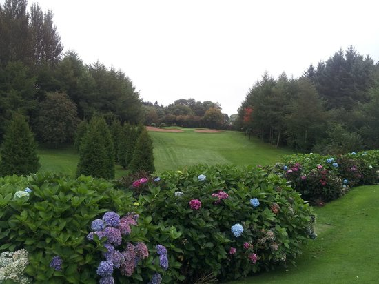 Lisburn Golf Club