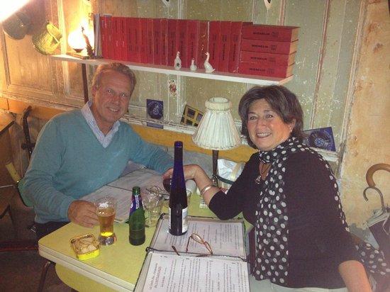 L'Intramuros : Bouke and Karin, Maastricht