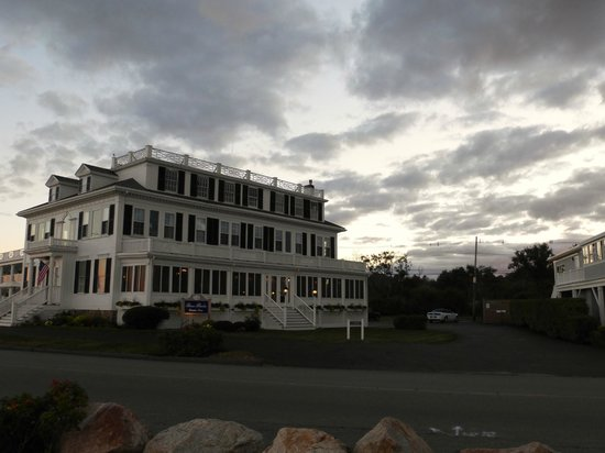 Ocean House Hotel at Bass Rocks: Stacey House