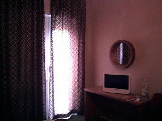 City Guest House : quarto