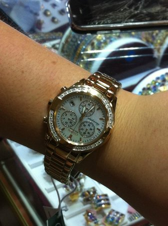 Jewels Forever : Watches