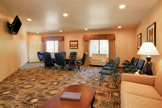 Best Western San Dimas Hotel & Suites: Meeting Facilities