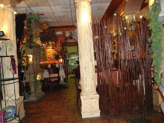 Little Italy: something has changed inside