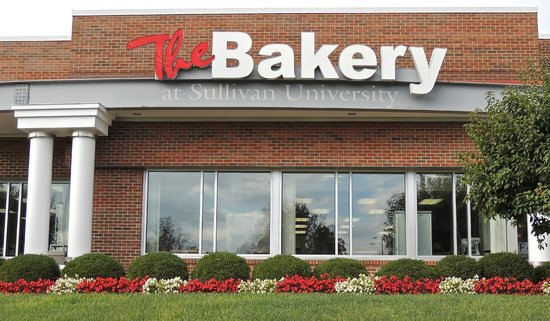 The Bakery Sullivan University