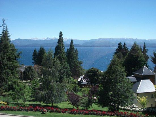Hotel Villa Huinid Bustillo: Bedrooms view