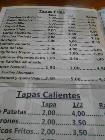 Tabanco San Pablo