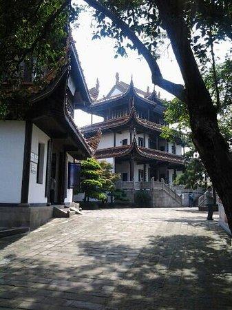 Tianxin Tower : tower