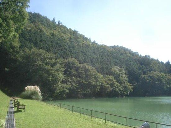 Unitopia Sasayama: view
