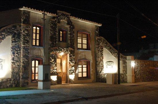 Nuestra Senora de Altagracia Hotel Boutique