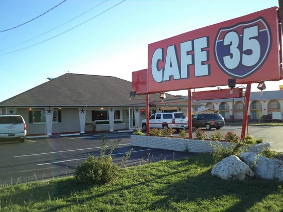 Cafe 35 Best Place In Temple Tx To Stop And Eat
