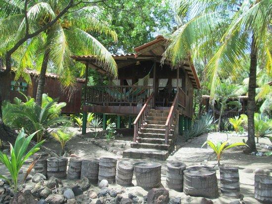 Redwood Beach Resort Our Cabana