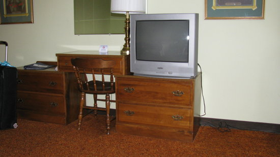 Eastland Motel: coin bureau