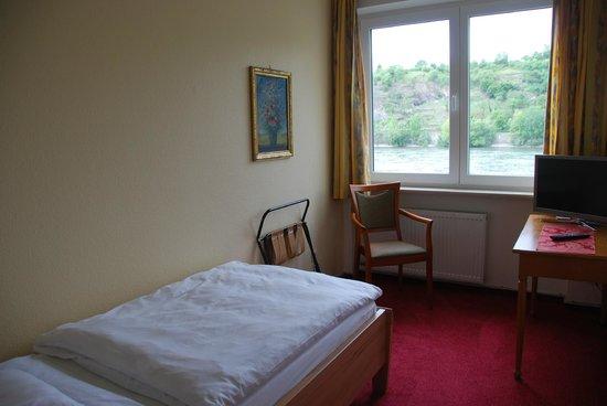 Baudobriga Rheinhotel: bedroom
