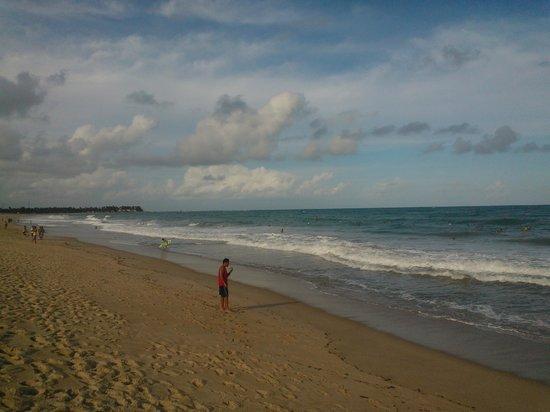 Praia De Maracaipe: Praia de Maracaípe