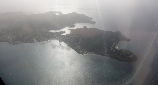 Serenity Lodges Dominica: Dominica Island