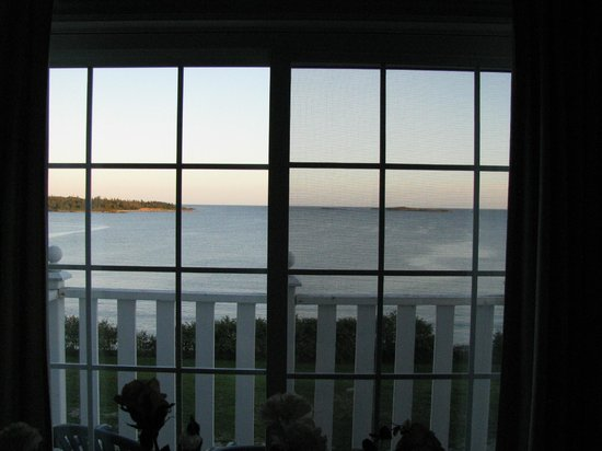 Point of View Suites at Louisbourg Gates: View from Room