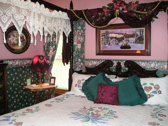 Victorian Bed And Breakfast Branson Mo
