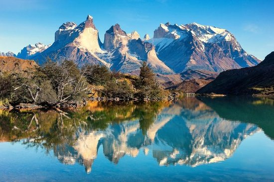 Las Torres Patagonia *** (Torres del Paine National Park, Chile) Bewertungen ...
