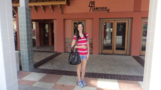 Los Ranchos Steakhouse: Ótimo restaurante
