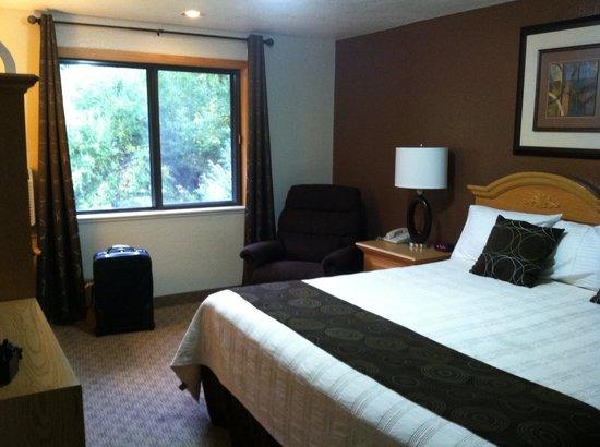 Super 8 Deadwood: Room 228