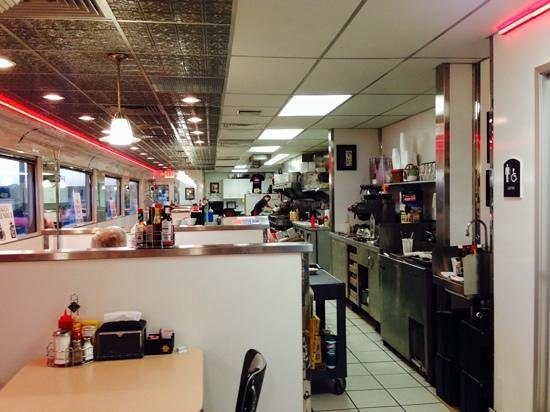 Penny's Diner: Penny's