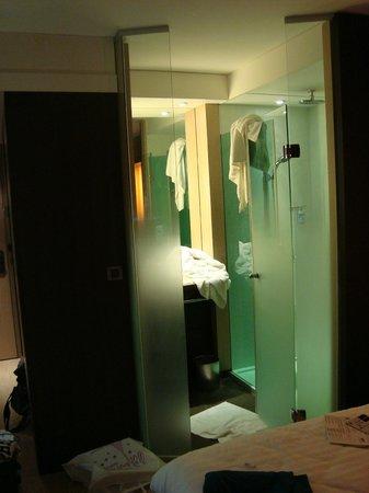 Hotel picture of hotel oceania paris porte de versailles - Oceania paris porte de versailles booking ...