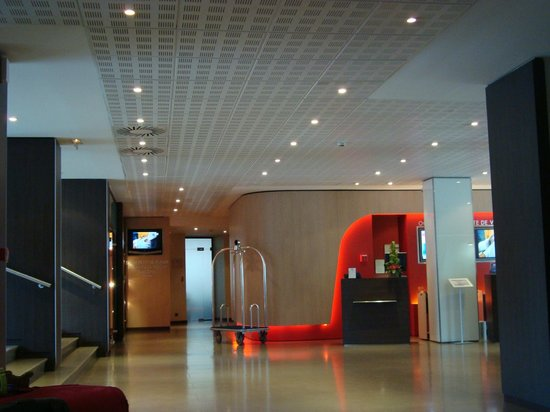 Foto de hotel oceania paris porte de versailles par s - Hotel oceania paris porte de versailles ...