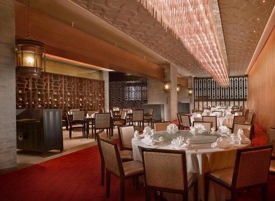 Jade Chinese Restaurant, JW Marriott Medan
