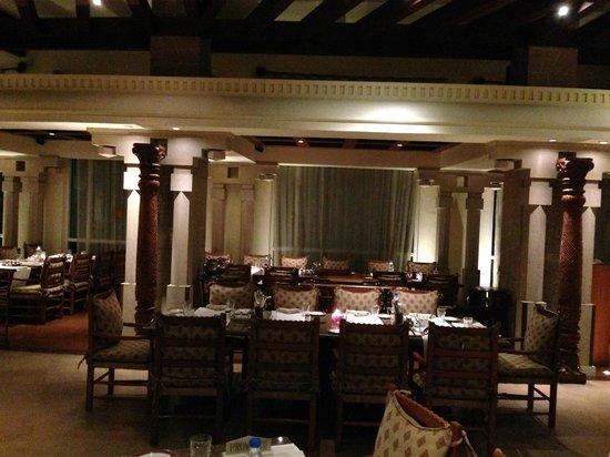 K & K : The Restaurant