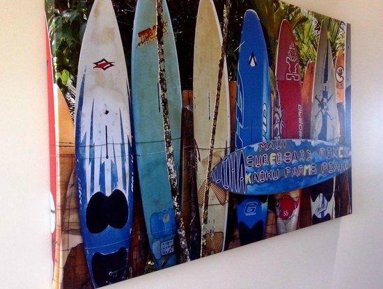 Puunoa Beach Estates: Sme of the art in the apartment